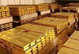 Giá vàng dao động ở 1.300USD/ounce ảnh 1