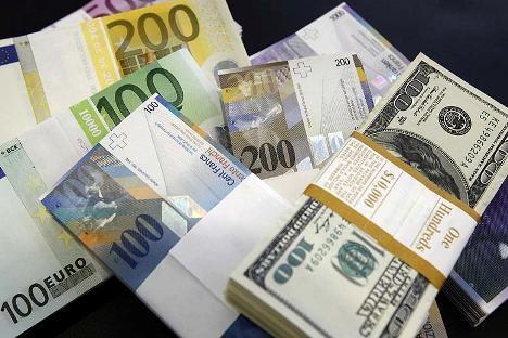 Thụy Sĩ dỡ phong tỏa các tài khoản Iran ảnh 1
