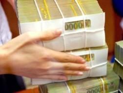 400.000 tỷ đồng vốn ngân hàng chạy đi đâu? ảnh 1
