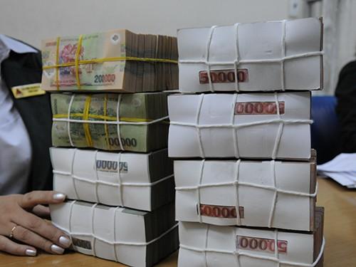 TPHCM chuẩn bị 200.000 tỷ đồng vốn cuối năm ảnh 1