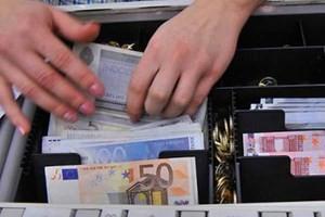 Tây Ban Nha: Nợ công 2013 cao nhất 19 năm ảnh 1