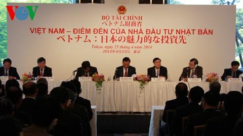 Thu hút nhà đầu tư Nhật Bản vào TTCK Việt Nam ảnh 1