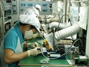 TPHCM: Khối kỹ thuật cao đạt 600 triệu USD ảnh 1