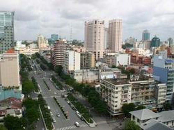 Phê duyệt Quy hoạch phát triển KT-XH Đông Nam bộ ảnh 1