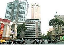 Cân đối nhà cao tầng trung tâm TPHCM ảnh 1