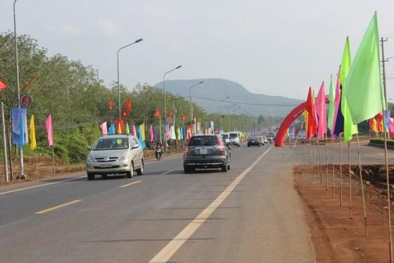 Thông xe quốc lộ huyết mạch nối TPHCM- Lâm Đồng ảnh 1