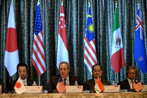 Hội nghị Bộ trưởng Hiệp định TPP đạt tiến bộ quan trọng ảnh 1