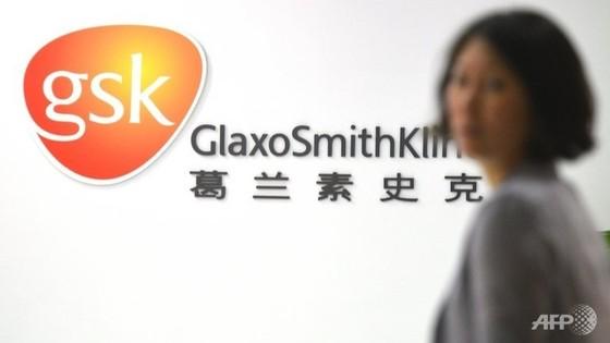 Trung Quốc: đại gia dược phẩm GSK hối lộ ảnh 1