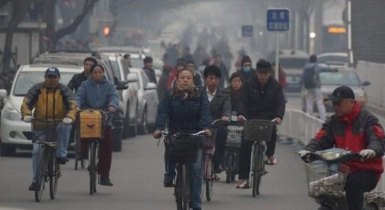 Trung Quốc phạt 249 quan chức lười biếng ảnh 1