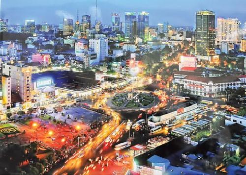 Xây dựng chính quyền đô thị: Vì lợi ích người dân ảnh 1
