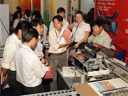 300 công ty tham dự Vietnam Expo 2013 ảnh 1