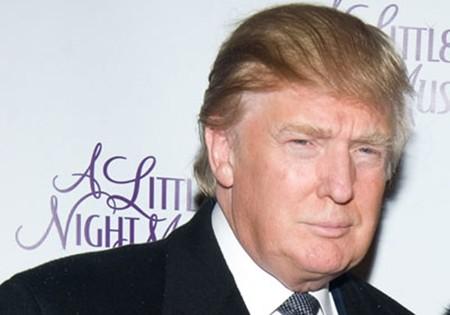 5 kỹ năng truyền thông của Donald Trump ảnh 1