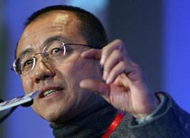 10 doanh nhân quyền lực nhất châu Á 2011 ảnh 7