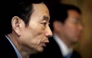10 doanh nhân quyền lực nhất châu Á 2011 ảnh 9