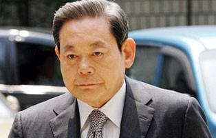 10 doanh nhân quyền lực nhất châu Á 2011 ảnh 4