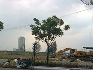 Đà Nẵng tồn 12.000 lô đất nền ảnh 1