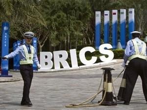 """BRICS thỏa thuận """"niêm yết chéo"""" chứng khoán ảnh 1"""