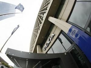 3 nước đạt thỏa thuận giải thể ngân hàng Dexia ảnh 1