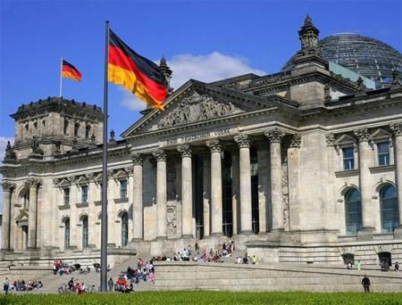 Đức ủng hộ EU ký FTA với Việt Nam ảnh 1