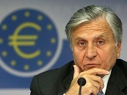 Chủ tịch ECB Trichet kết thúc nhiệm kỳ 8 năm ảnh 1