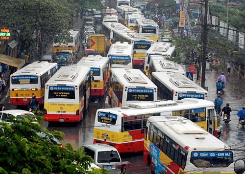 Vay ADB 293 triệu USD xây tuyến Metro Hà Nội ảnh 1