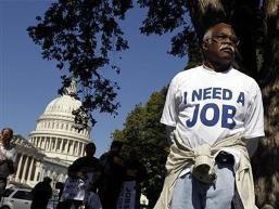 Thượng viện Hoa Kỳ phủ quyết gói 447 tỷ USD ảnh 1