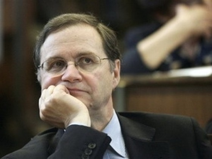 Italia có thống đốc NHTW mới ảnh 1