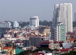 Hà Nội: Giá đất thực tế cao hơn bảng giá 500% ảnh 1