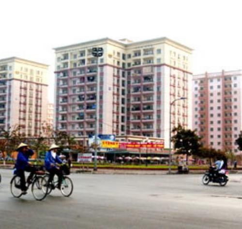 Hà Nội: Thành lập Hội đồng thẩm định giá đất ảnh 1