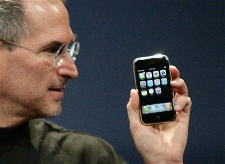 Steve Jobs đã thay đổi thế giới như thế nào? ảnh 1