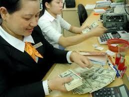 14-10: Tỷ giá tăng 10 đồng, cao nhất 5 tháng ảnh 1