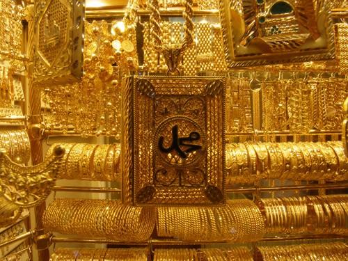 """Giá vàng đang """"chấp nhận được""""? ảnh 1"""