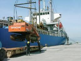 Yêu cầu báo cáo thực trạng cảng biển ảnh 1