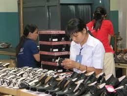 """Liều """"doping"""" cho ngành da giày ảnh 1"""