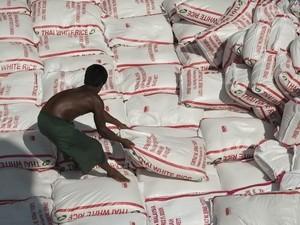 Thái Lan lập kỷ lục mới về xuất khẩu gạo ảnh 1