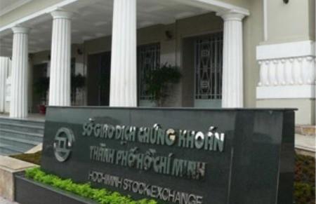 60 cổ phiếu Việt Nam được giới thiệu ra ASEAN ảnh 1
