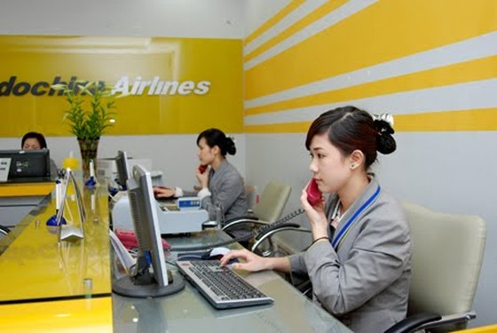 Sẽ rút giấy phép hoạt động Indochina Airlines ảnh 1