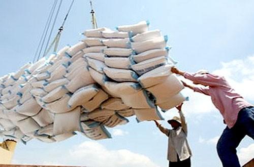 Xuất khẩu sang châu Phi 2011 đạt 3,4 tỷ USD ảnh 1