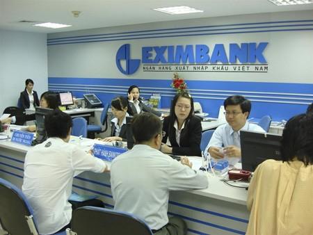 Eximbank: Top 25 NH tăng tài sản nhanh nhất thế giới ảnh 1