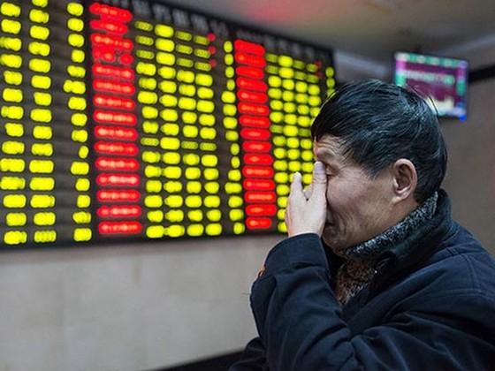 Trung Quốc ngán tỷ phú Trump? ảnh 1