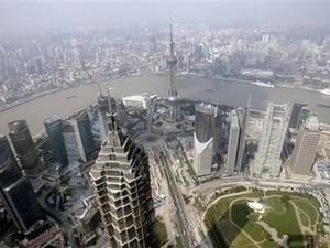 3 quý: GDP Trung Quốc tăng trung bình 7,7% ảnh 1