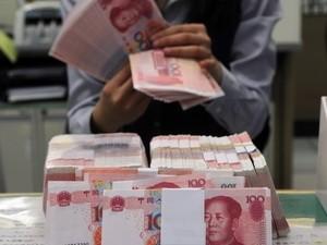 Trung Quốc công bố thúc đẩy tăng trưởng ảnh 1