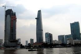 Hạn chế nhà cao tầng khu lõi trung tâm TPHCM ảnh 1