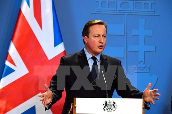Viễn cảnh Anh rời EU đã cận kề ảnh 1