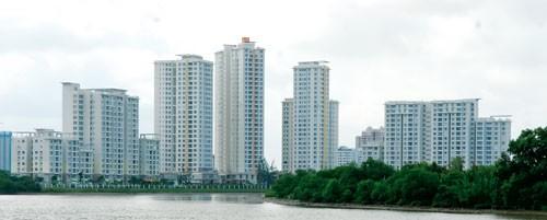2013 Khắc phục khiếm khuyết thị trường bất động sản ảnh 1