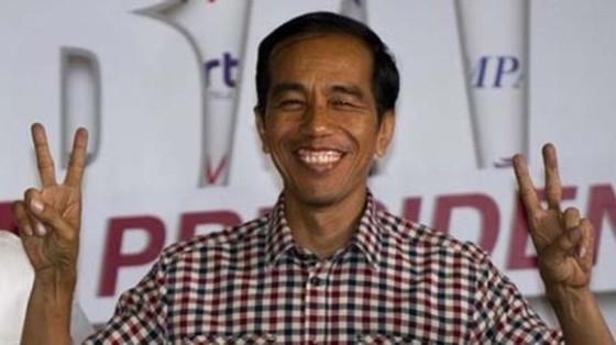 Indonesia tuyên bố ý định gia nhập TPP ảnh 1