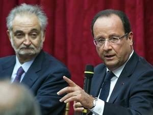 Kinh tế Pháp tăng trưởng nhẹ tháng 9 ảnh 1