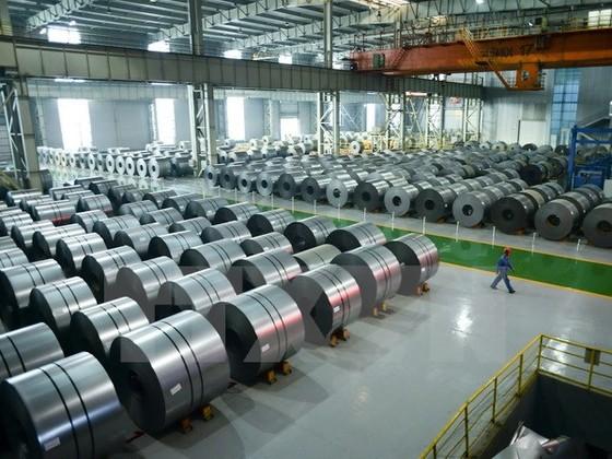 Trung Quốc hứng chịu trả đũa thương mại kỷ lục ảnh 1