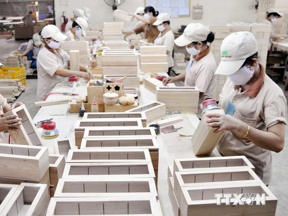 TPP - thách thức ngành chế biến và xuất khẩu gỗ ảnh 1
