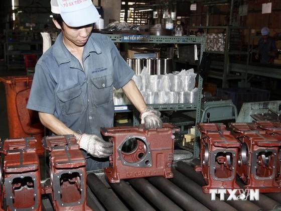 Công nghiệp hỗ trợ phía Nam: Chưa xứng tầm ảnh 1